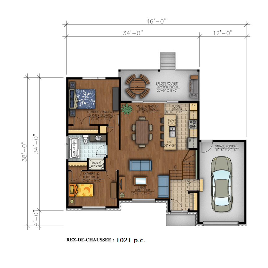 new house floor plan geai-bleu